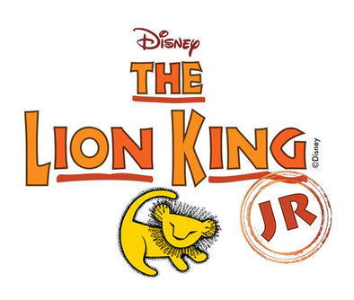 The Lion King Jr.: Virtual Edition