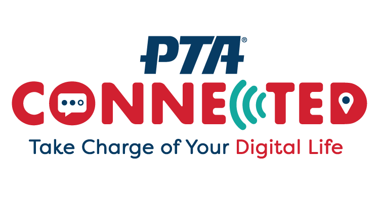 PTA Connected take charge of your digital life