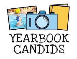 camera and yearbook candids